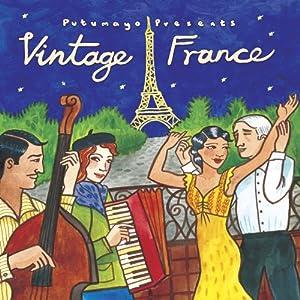 Vintage France