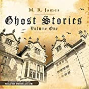 Ghost Stories, Volume One | [M. R. James]