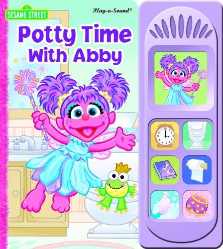 Potty Time With Abby Cadabby front-648616