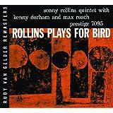 Plays For Bird (RVG Remaster)