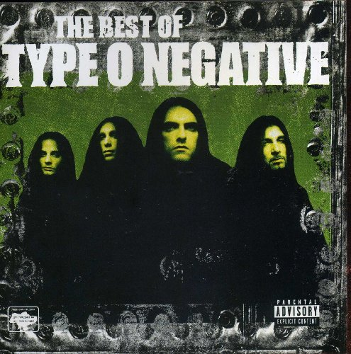 Type O Negative : the Best of (import) (Best Of Type O Negative compare prices)