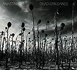 Dead Can Dance Anastasis (Limitierte Edition im speziellen Hardcover-Buch inklusive CD, USB-Stick und signiertem Kunstdruck)