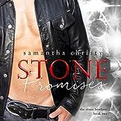 Stone Promises: A Stone Brothers Novel | [Samantha Christy]