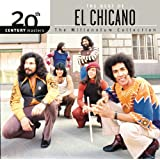The Best Of El Chicano 20th Century Masters The Millennium Collection