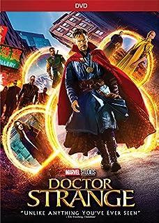 Book Cover: Doctor Strange