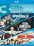 Mel Brooks 3 Film Favorites (Bilingua...