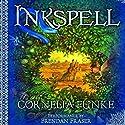Inkspell Hörbuch von Cornelia Funke Gesprochen von: Brendan Fraser