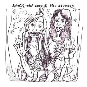 Amazon.com: Snack [Explicit]: Ché Zuro & Tisa Adamson: MP3