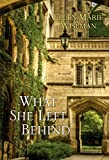What She Left Behind (kindle edition)