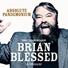 Absolute Pandemonium: The Autobiography (       ungekürzt) von Brian Blessed Gesprochen von: Brian Blessed