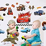 Cartoon Wall Sticker Decals for Kids Baby Bedroom