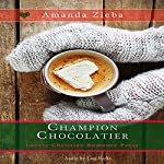 Champion Chocolatier: Cocoa Christmas Collection | Amanda Zieba