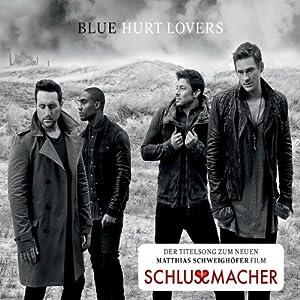 Hurt Lovers (2-Track)