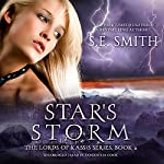 Star's Storm: Lords of Kassis, Book 2 | S.E. Smith