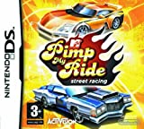 Pimp My Ride: Euro Street Racing (Nintendo DS)