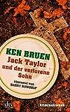 Jack Taylor und der verlorene Sohn: Kriminalroman Deutsch von Harry Rowohlt (dtv Unterhaltung)