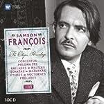 Icon : Samson Fran�ois, les enregistr...