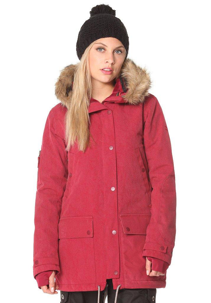 Damen Snowboard Jacke Billabong Evannah Jacket günstig