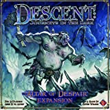 Descent Altar Of Despair Expansion