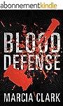 Blood Defense (Samantha Brinkman Book...