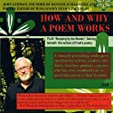 How and Why a Poem Works (       UNABRIDGED) by John Lehman Narrated by John Lehman