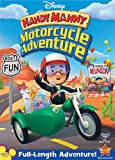 Handy Manny: Handy Manny's Motorcycle Adventure