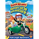 Handy Manny: Handy Manny's Motorcycle Adventure