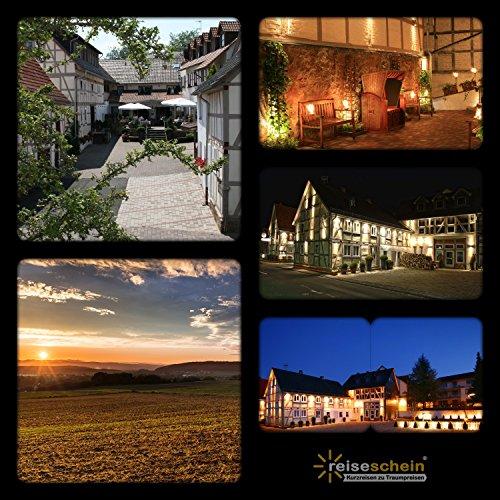 schein-bon-dachat-de-voyage-6-jours-dans-le-pays-4-hotel-coeur-a-bad-zwesten-hesse
