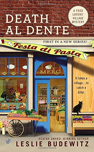 Death al Dente (Food Lovers