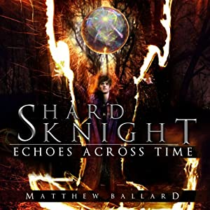 Shard Knight Audiobook