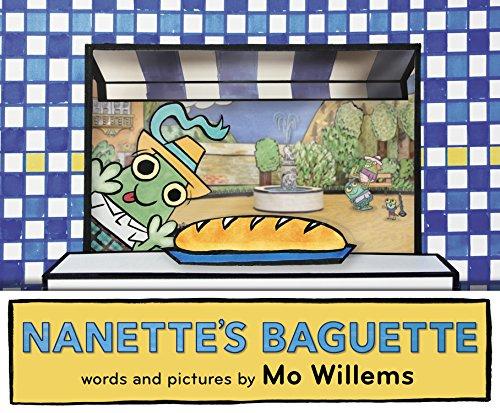 Nanettes-Baguette