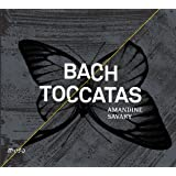 Bach / Toccatas BWV 910-916 (piano)