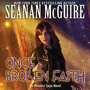 Once Broken Faith Audiobook