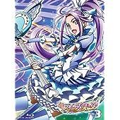 スイートプリキュア♪ 【Blu-ray】 Vol.3