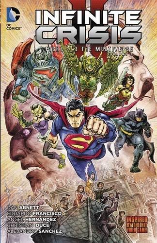 Infinite Crisis: Fight For The Multiverse Vol. 2 (Infinite Crisis 2 compare prices)
