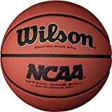 Wilson Women S Intermediate Official NCAA Solution Game Basketball 28.5