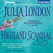 Highland Scandal: Scandalous Series, Book 2 | Julia London