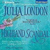 Highland Scandal: Scandalous Series, Book 2 | Julia London