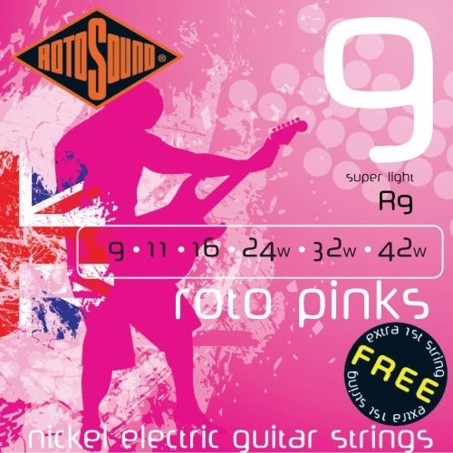 rotosound-roto-pinks-electric-guitar-strings-9-42-super-light