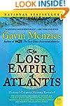 The Lost Empire of Atlantis: History'...