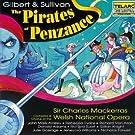 Gilbert & Sullivan - The Pirates of Penzance