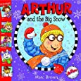 Arthur and the Big Snow (Arthur Adventures)