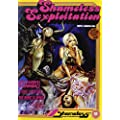 Shameless Sexploitation Boxset [DVD] (Love Goddess of the Cannibals, Satan's Baby Doll & The Beast in Space)