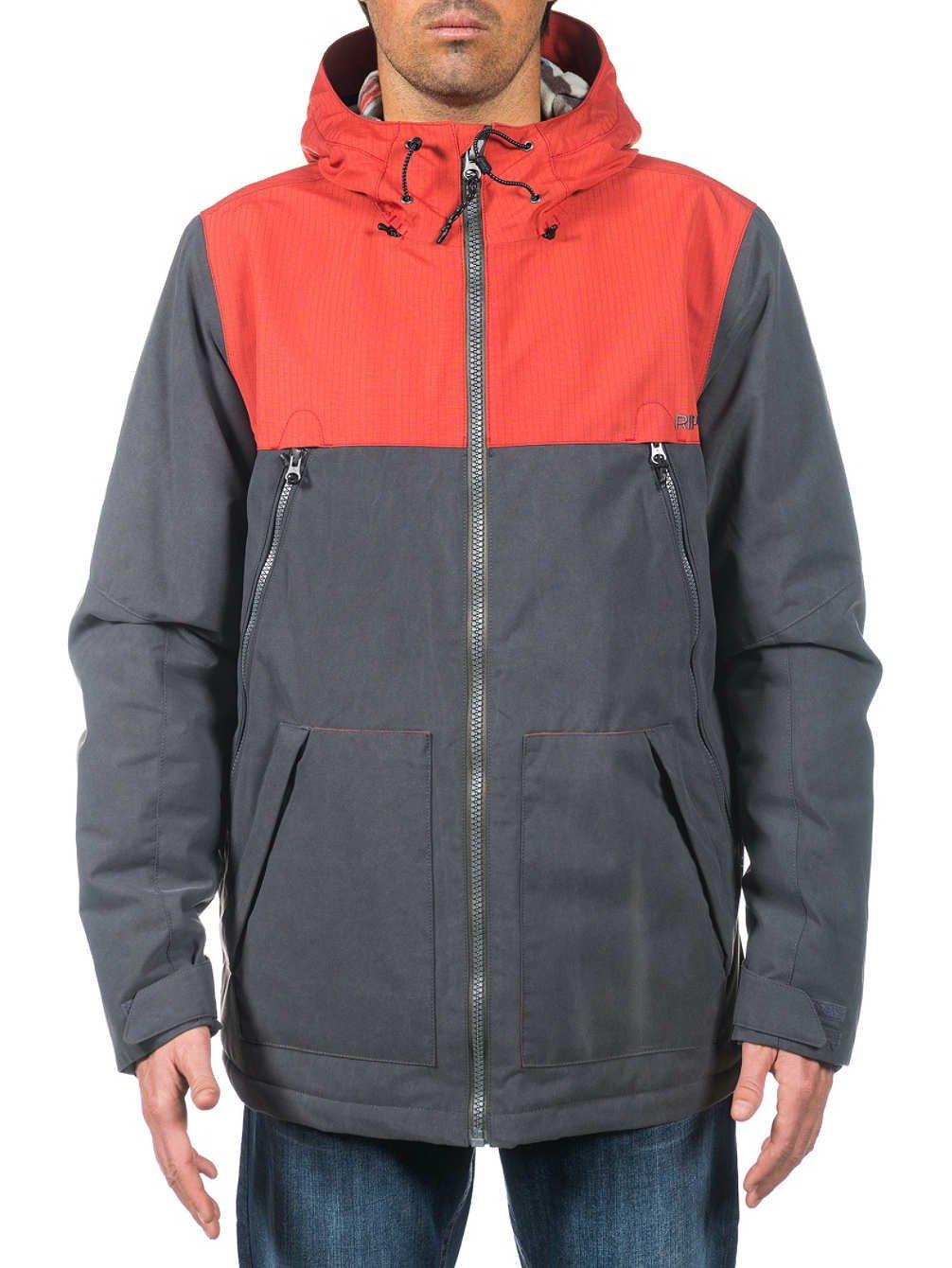 Winter Madness Anti Jacket jetzt kaufen