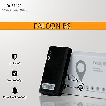Vehicle Tracking System Falcon Gps Vehicle Gps Tracker