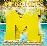 Megahits-Sommer 2015