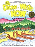Draw Write Now, Book 3: Native Americans, North America, Pilgrims (Draw-Write-Now)