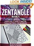 Zentangle Basics: Learn How to Make 1...