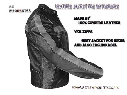 Design dernier cri de moto Ce Armour de protection en cuir pour tout Custom Size's de qualité