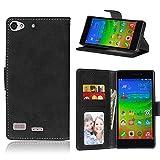 BONROY® Tasche Hülle für Handyhülle für Lenovo Vibe X2